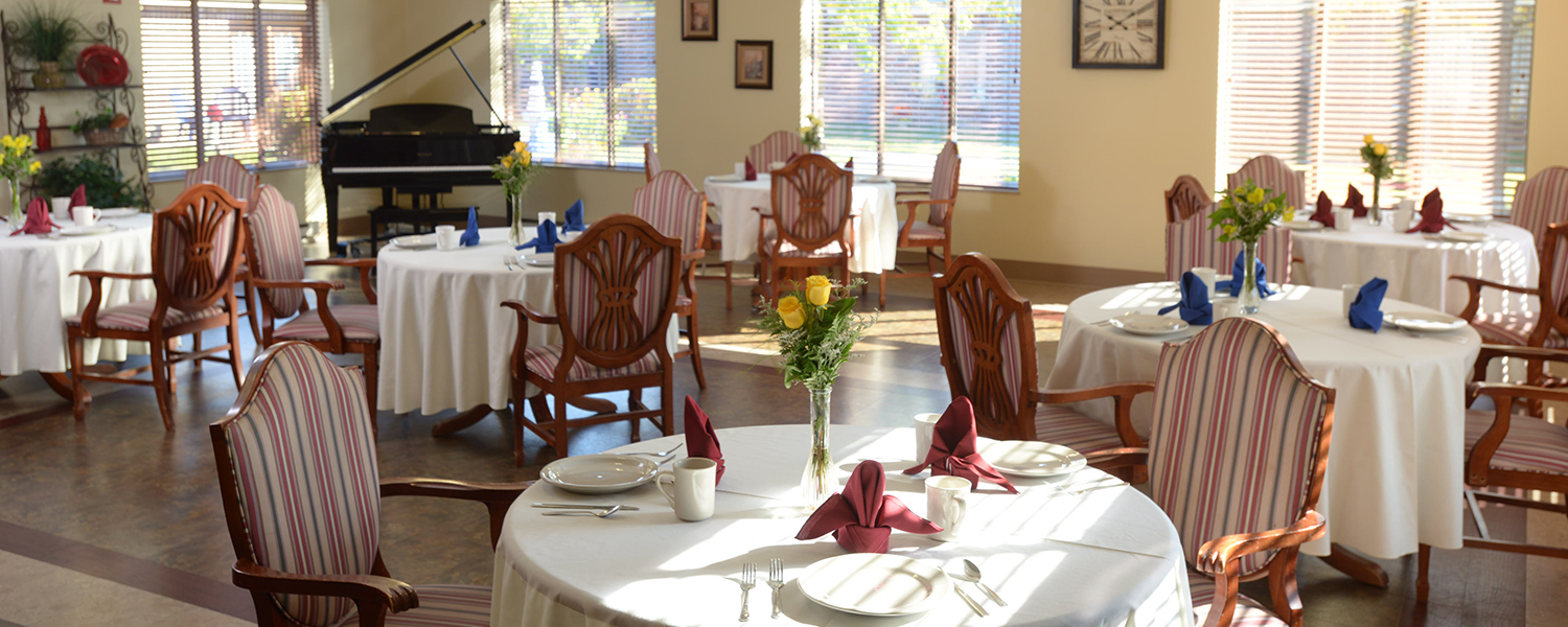 Elegant Dining Options Quality Ingredients And Flavorful Menus Learn More