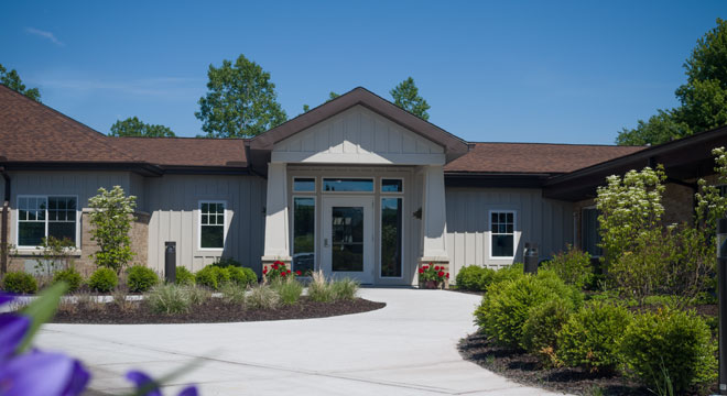 Allendale Nursing Home And Rehabilitation Center Michigan